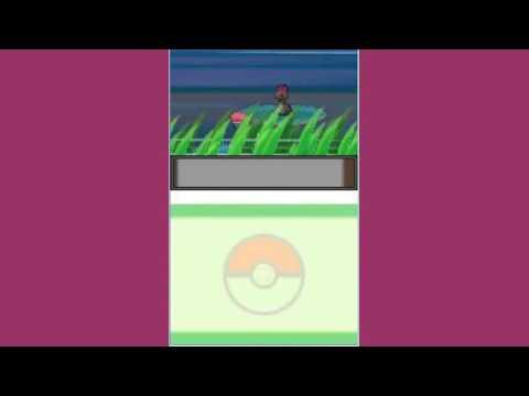Pokemon platinum #2 GHOST NORMAL TYPE!?