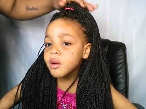 Crochet Hair Rope Twist : CROCHET BRAIDS ROPE TWIST TUTORIAL PROTECTIVE - YouTube