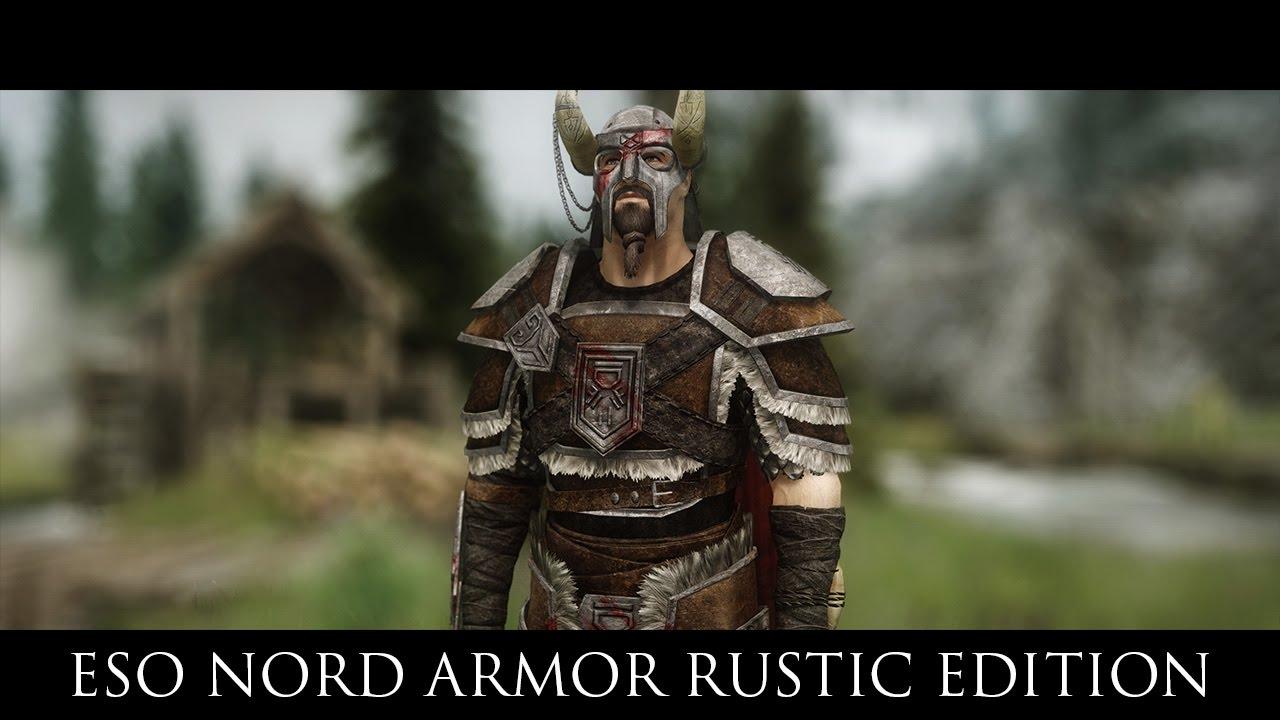 Skyrim Mods Weapon Nordic