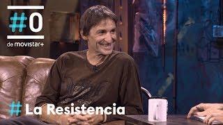 LA RESISTENCIA - Entrevista a Albert Pla | #LaResistencia 25.10.2018 YouTube Videos