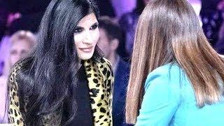 SILVIA TOFFANIN NON CREDE A PAMELA PRATI VERISSIMO 11 MAGGIO 2019