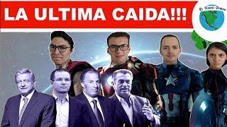 Debate Presidencial #3 en Mérida, Yucatan - Campechaneando, Juca Noticias, Nopal Times, El Charro