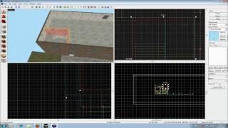 Valve Hammer Editor: Timelapse - A Counter Strike Source Map [HD]