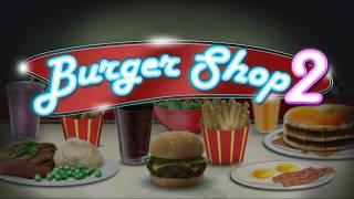 Burger Shop 2 Teaser