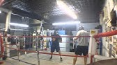 Naba National Amputee Boxing Assciation Expo Randazzo Brother S Boxing Gym San Antonio Tx Youtube