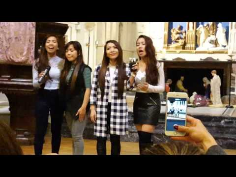 The prayer in Nottinghill by 4th impact ...wow ! goosebumps!