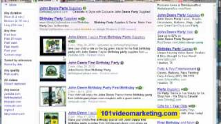 Video Marketing - Build a Video Sitemap for your Blog with the Google Video Sitemap Plugin