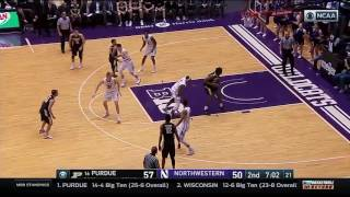 Purdue at Northwestern - Men