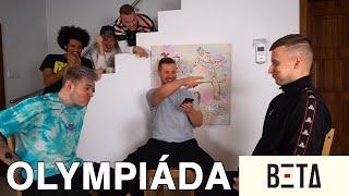 BETA OLYMPIÁDA!! #1 / BETA