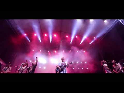 MARJINAL LIVE AT GOR NGURAH RAI, BALI TOLAK REKLAMASI FULL HD