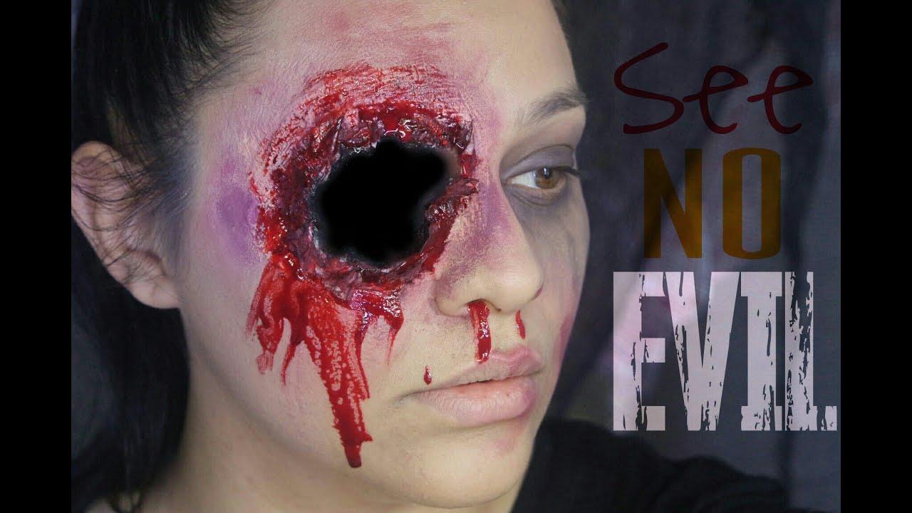 See No Evil Speak No Evil Hear No Evil Part 1 See No Evilripped