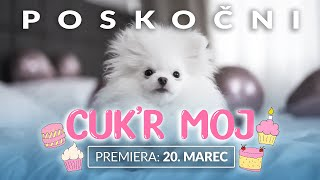 POSKOČNI - HULAPALU (Official Video)