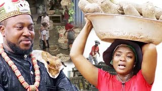 The Prince & The Yam Seller 1&2 - Chioma Chukwuka 2019 Latest Nigerian Movie /African Movie Full HD