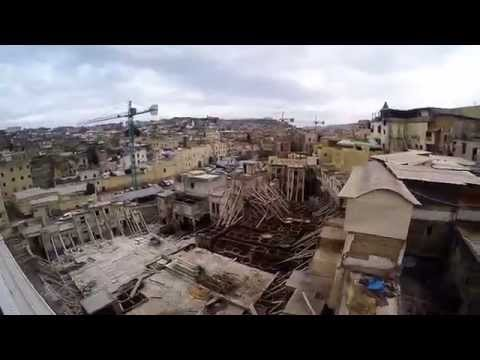 GoPro 2015 Discovering Morocco