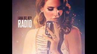 Radio [Instrumental] - Lana Del Rey