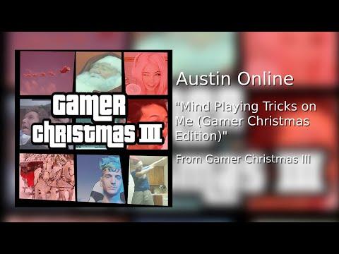 Gamer Christmas III   Full Album