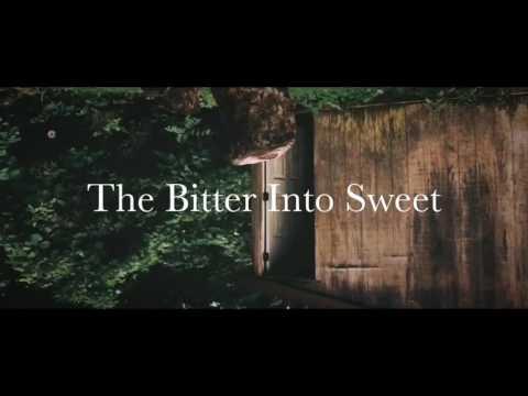 Amanda Cook - Bitter/Sweet lyric video