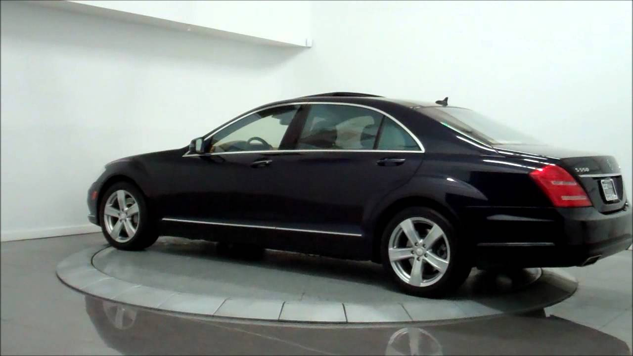 2010 mercedes benz s550 4matic amg sport youtube for Mercedes benz s550 4matic 2010