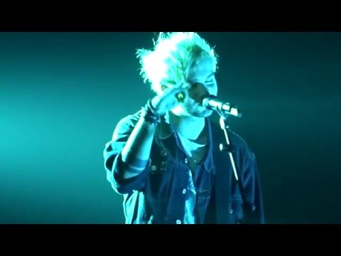 5 Seconds Of Summer - Jet Black Heart [Live In Amsterdam 21-05-2016]