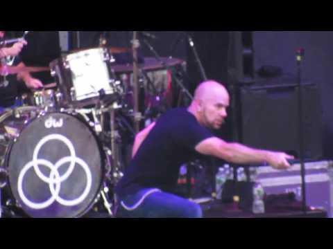 Jason Bonham / Whole Lotta Love @ Jones Beach Theater 7/20/17