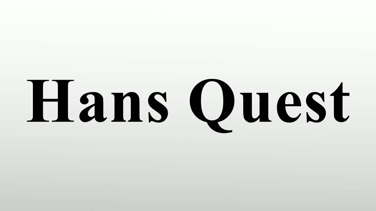 Hans Quest