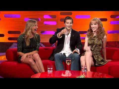 The Graham Norton Show - S09E10 (Part 3/4)