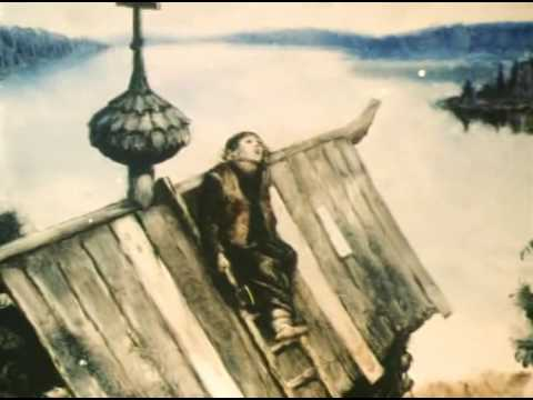 Alexander Petrov - The Mermaid (1997) (Subtitulada)