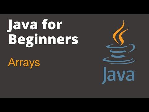 java-tutorial-4--arrays
