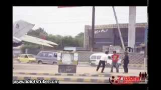 Indian CID parody   The Idiotz