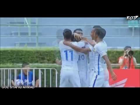 #BangkitBersama Football Malaysia U-22/23
