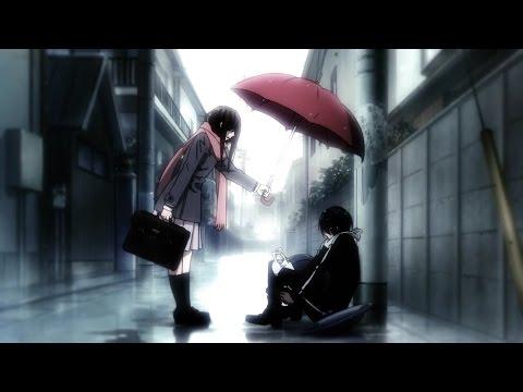 【MAD★Nightcore 】Noragami Aragoto- Fuyu no Diamond - 冬のダイヤモンド 【 Aimer 】