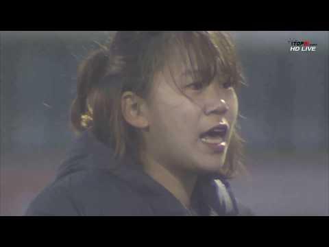 현대제철 H CORE 2018 WK리그 개막전 수원도시공사 vs 창녕WFC : WK리그 개막전 - 2018.4.23