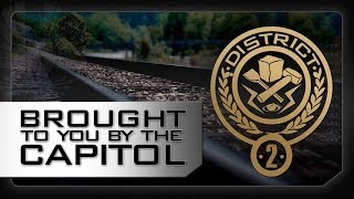 District 2: A Message From The Capitol