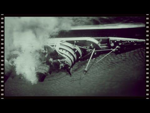 OCEAN LINERS IN CINEMA: Not Just Titanic!