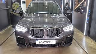 BMW X3 프리미엄 신차패키지 아이나비QXD5000 …