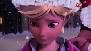 Miraculous Ladybug Chrismas Special FULL EPISODE HD   Miraculous 'Pire Noel' ESPECIAL DE NATAL