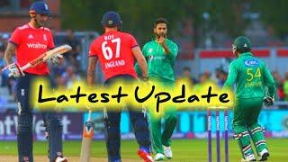 🔴2nd Test Match Pakistan vs England 2020 | Pak Vs Eng Latest Update 2020 - Live | Live Streaming