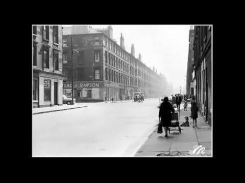 I Wish I Was In Glasgow by Billy Connolly