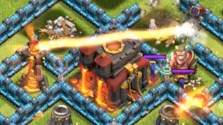 Clash of Clans Attack Strategy - Avoid These 5 BIG Failures!