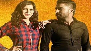 Pakka Rang ● Deep Karoriya ● Akanksha Sareen ● Latest Punjabi Song 2016 ● Punj aab Records