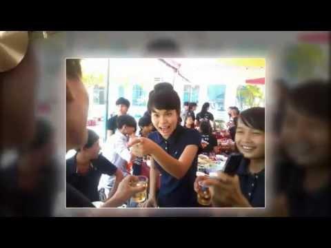 Ki Niem Ra Truong Lop 12A10 Nam 2014 Truong THPT Nguyen Hong Dao