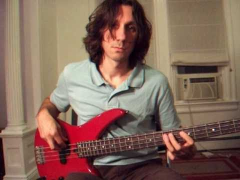 And Your Bird Can Sing By The Beatles - Bass Lesson - How To Play Cool Songs On Bass