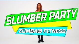 Britney Spears feat. Tinashe - Slumber Party | Zumba Fitness
