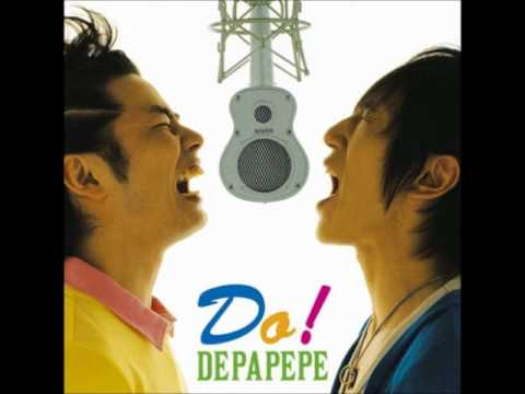 DEPAPEPE - High Rock!!