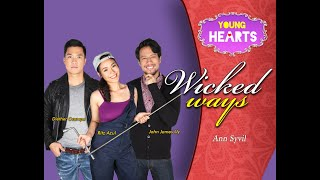 Young Hearts Presents: Wicked Ways EP01