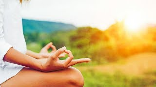 Spiritual Relaxing Music for Zen Meditation. Soothing Music for Stress Relief, Deep Sleep, Massage
