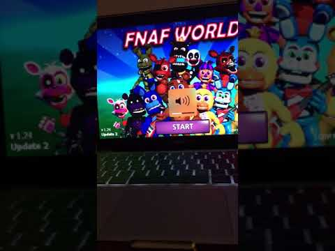 How to download fnaf world on pc or mac