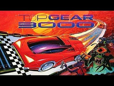 TOP GEAR 3000 PART 2