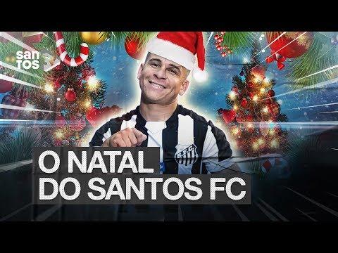 O NATAL DO SANTOS FC