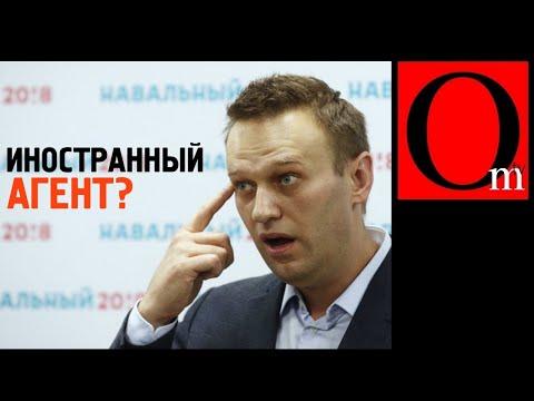 Основанный Навальным ФБК внесли в список иностранных агентов